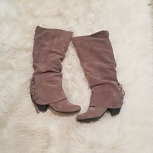 Shoes - Naughty Monkey Fall Fever Boot